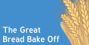 The Great Bread Bake Off