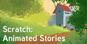 Scratch Animated Stories