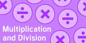 Solve one-step problems involving multiplication and division, by calculating the answer using concrete objects, pictorial representations and arrays with the support of the teacher