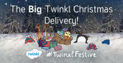 Introducing Twinkl Festive Fun