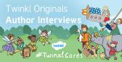 Twinkl Originals Author Interview - Kirsty Cooper