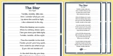 ks2 poetry resources primary poem writing resources page 1. Black Bedroom Furniture Sets. Home Design Ideas