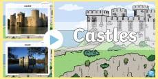 Castle Photo PowerPoint