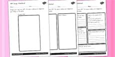 App Design Activity Sheet (Australia)