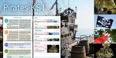 Imagine Pirates KS1 Resource Pack