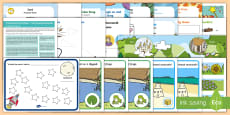 * NEW * Free EYFS Parents' Taster Resource Pack