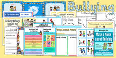Anti-Bullying Week Resource Pack