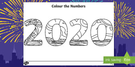 t tp 7528 colour the numbers new year 2020 mindfulness colouring page ver 1