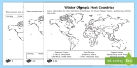 world map labelling activity world map labelling activity