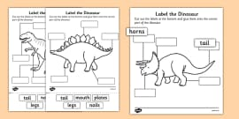 dinosaur sorting activity dinosaur sorting activity sorting activity. Black Bedroom Furniture Sets. Home Design Ideas