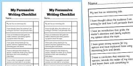 FREE! - Persuasive Speech Worksheet / Worksheet - Speeches