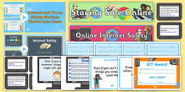 Internet Safety Resource Pack