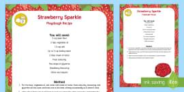 Little Red Hen Bread Rolls EYFS Recipe PowerPoint - EYFS
