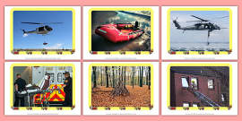 Emergency Rescue Equipment Display Photos
