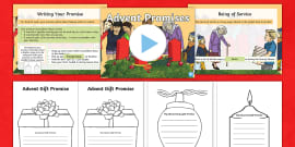 advent candle promise worksheet worksheet christmas. Black Bedroom Furniture Sets. Home Design Ideas
