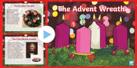 ks1 advent powerpoint christmas nativity jesus xmas. Black Bedroom Furniture Sets. Home Design Ideas
