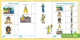 Dangers In The Kitchen Worksheet Worksheet Teacher Made