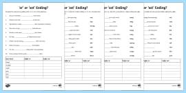 Comparative Adjectives Worksheet - adjectives worksheets, comparative