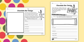 T E Charlie And The Chocolate Factory Chocolate Bar Design Tas Ver as well Au Sc Push Or Pull Toy Sort Activity Sheet Ver additionally  on au sc 243 push or pull toy sort activity sheet