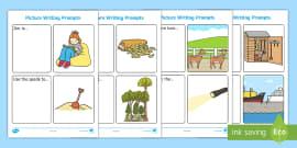 KS1 Simple Sentence Scramble Activity Pack - jumbled up