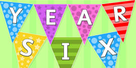 Image result for welcome to year 6