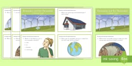Us S Renewable And Nonrenewable Challenge Cards Ver furthermore Ca T Renewable And Non Renewable Resources Sorting Activity Sheet Ver in addition  on ca t 128 renewable and non resources sorting