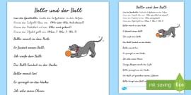 Verb Haben Arbeitsblatt - Deutsch, Grammatik, DAF, DAZ, Verben