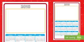 * NEW * 2018 Christmas Gift Calendar