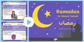 ramadan information powerpoint ramadan islam information