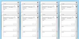 t-n-45345-year-2-mental-maths-tests-essment-pack-ver-2 X Worksheets Ks on