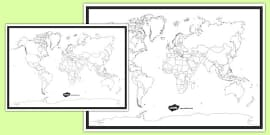world map with names geography map reading display map