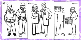 EMS Life: A Snarky Coloring Book for Adults: A Funny Adult ... | 135x270