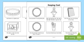 FREE! - Long and Short 'oo' Word Cards