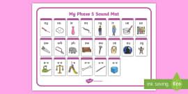 Phase 5 Sound Mat