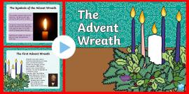 ks1 the christmas nativity story powerpoint. Black Bedroom Furniture Sets. Home Design Ideas