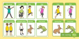 make shapes flashcards teacher made