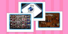 Jewellery Display Photos