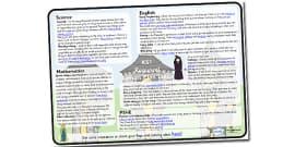 Rapunzel Lesson Plan Ideas KS1