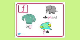 Alternative Spellings for c Display Poster - alternative spellings for c