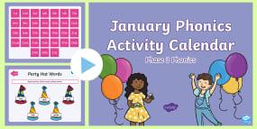 Phase 3 January Phonics Act...