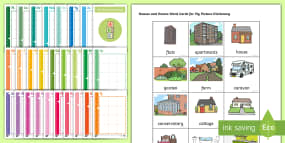 EAL Houses and Homes Pictur...