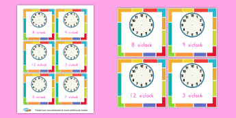 ks2 time worksheets primary resources time. Black Bedroom Furniture Sets. Home Design Ideas