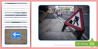 Road Sign Display Photos - road signs, display photos, display, photos, give way, one way, stop, road safety, rules