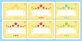 Editable Golden Rules Posters - Golden rules, rules, behaviour, golden rule, rule, classroom rules, behaviour management