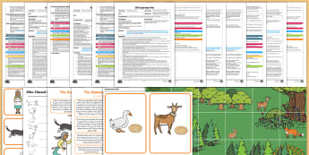 EYFS The Runaway Pancake Adult Input Planning and Resource Pack - EYFS, Early Years planning, adult led, The Runaway Pancake, traditional tales, pancake day, Shrove T
