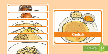 Emirati Traditional Foods Display Posters - UAE foods, Emirati foods, UAE cultue, Kharees, luqaimat