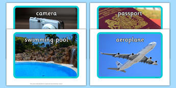 Holiday Photo Pack - holiday, photo pack, photo, pack, eal, language