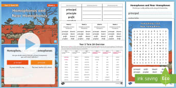 Year 5 Term 2A Week 6 Spelling Pack - Spelling Lists, Word Lists, Spring Term, List Pack, SPaG