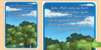 Materialien auf Deutsch 1./2. Klasse Primary Resources - Page 108