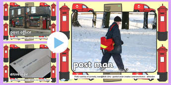 Post Office Photo PowerPoint - post office, photo powerpoint, photo, photographs, post office photos, powerpoint, post office powerpoint, display photos